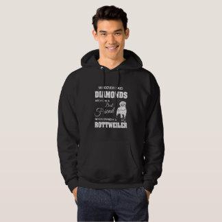 Diamonds Men's Basic Hooded Sweatshirt