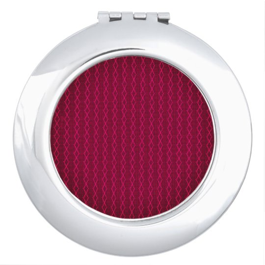 Diamonds-Ruby-Red_Stylish-Threads_Gift-ware_Favors Makeup Mirrors