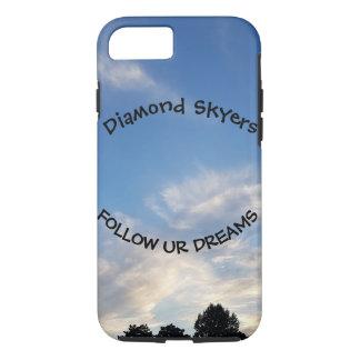 DiamondSkyers Phone Case
