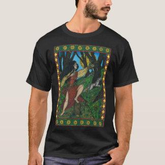 Diana Goddess of the Hunt T-Shirt