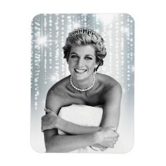 Diana, Princess of Wales Magnet