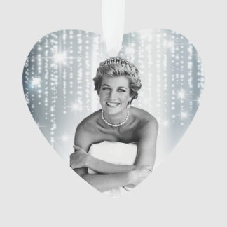 Diana, Princess of Wales Ornament