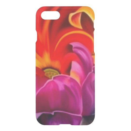 dianapantoja - Cochlea iPhone 8/7 Case