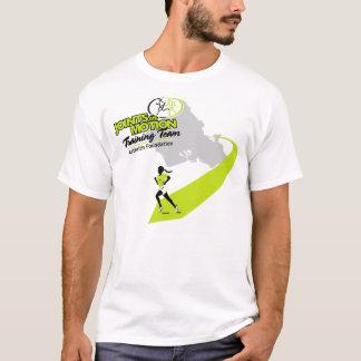 Diana's Hawaii Marathon t-shirt