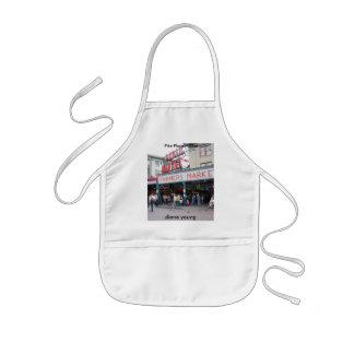 diane young photography (c), kids apron