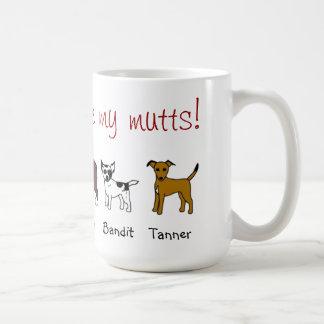 Diane's Crew mug