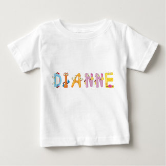 Dianne Baby T-Shirt