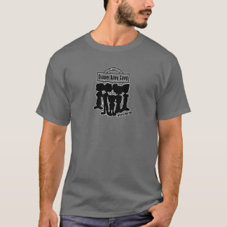 Diaper Alley Gang T-Shirt