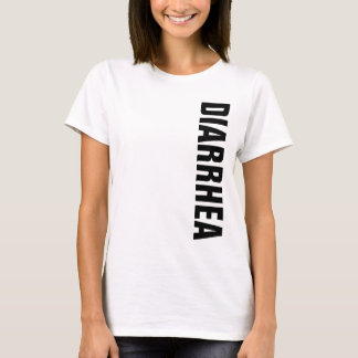DIARRHEA  LOST IN TRANSLATION T-Shirt