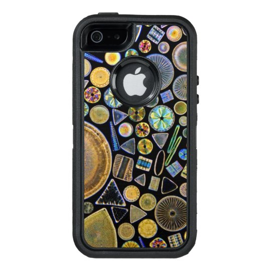 Diatom Phone Case