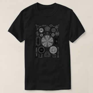 Diatoms T-Shirt