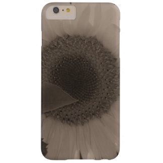 Diatrope Sunflower IV Barely There iPhone 6 Plus Case