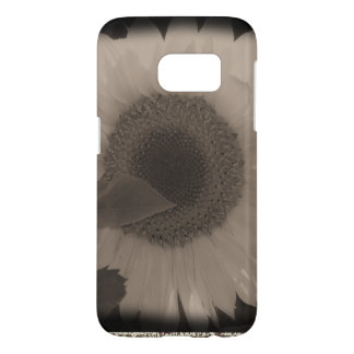 Diatrope Sunflower IV Samsung Galaxy S7 Case