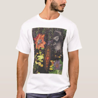 Dibble_Artworks_106_Swamp_Mother T-Shirt