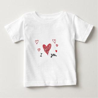 Dibujo2 Baby T-Shirt