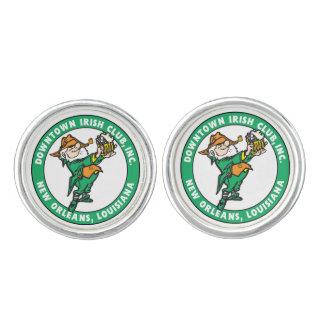 DIC Logo Cufflinks