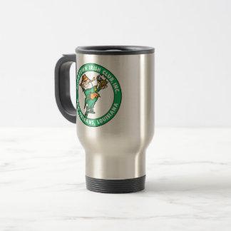 DIC Logo Travel Mug