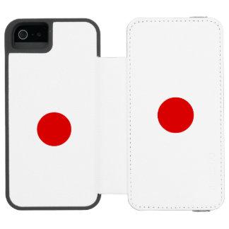 Dice 1 incipio watson™ iPhone 5 wallet case
