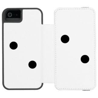 Dice 2 incipio watson™ iPhone 5 wallet case