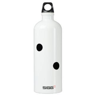 Dice 2 water bottle