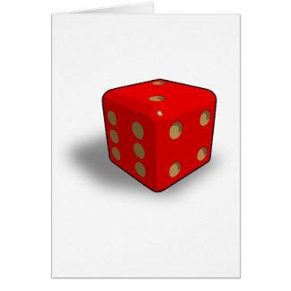 dice-411 card