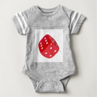 Dice Baby Bodysuit