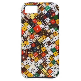 Dice Case For The iPhone 5
