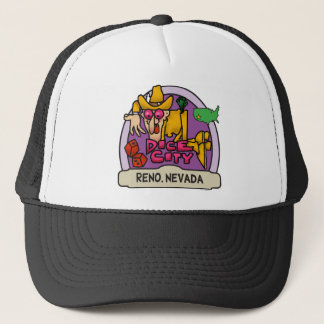 Dice City Hat