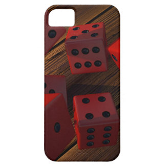 Dice iPhone 5 Cases