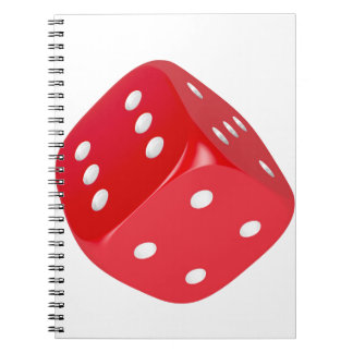 Dice Notebooks