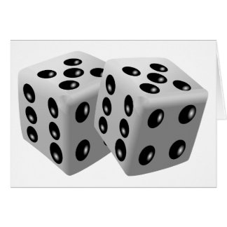 Dices Card