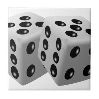 Dices Ceramic Tiles
