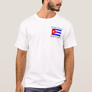 Dichos Cubanos Shirt