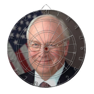 Dick Cheney Dartboard