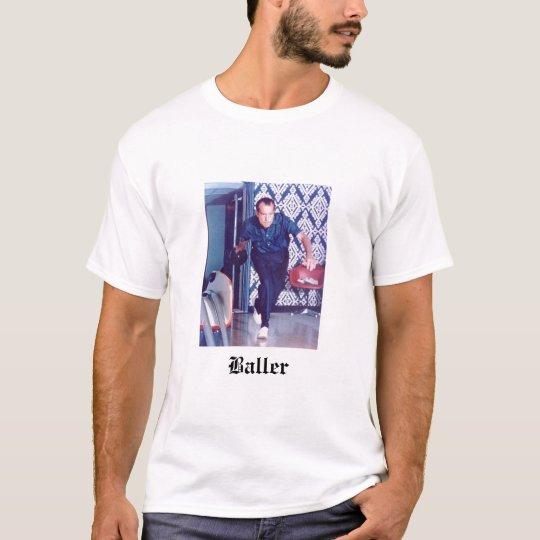 dick nixon tcb T-Shirt
