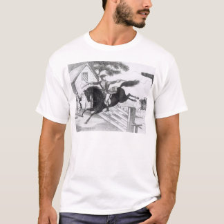 Dick Turpin T-Shirt
