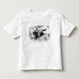Dick Turpin Toddler T-shirt