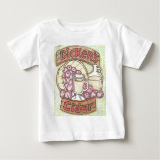 Dickens Cider nothing feels quite as good Baby T-Shirt