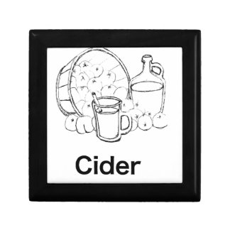 Dickens Cider Nothing feels quite as good Gift Box