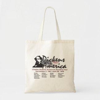 Dickens in America Bag
