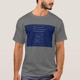 dickinabox-gallery T-Shirt