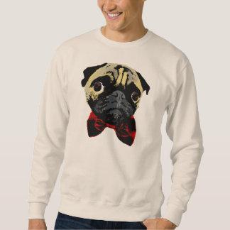 Dicky Pug - Men's Sweater
