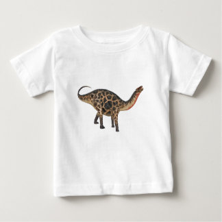 Dicraeosaurus In Side Profile Baby T-Shirt