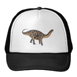 Dicraeosaurus In Side Profile Trucker Hat
