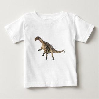 Dicraeosaurus Standing Baby T-Shirt
