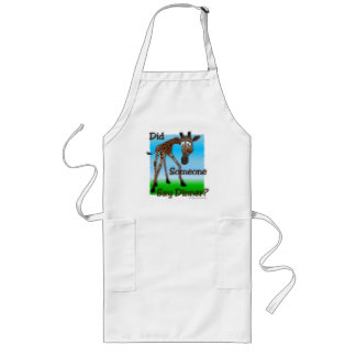Did Someone Say Dinner? Apron