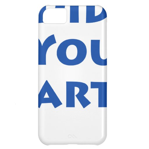 Did you fart? cover for iPhone 5C