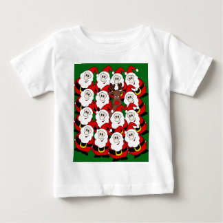 Did you see Rudolph? Baby T-Shirt