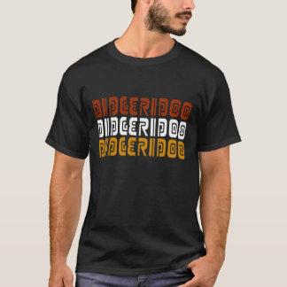 Didgeridoo Didjeridu Music T-shirt