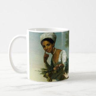 Dido Elizabeth Belle and Lady Murray Coffee Mug
